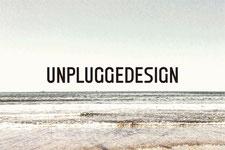 UNPLUGGEDESIGN/ARTWORKS/DESIGN/ART/デザイン/アート