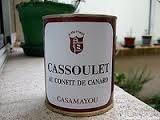 Navarrenx, le cassoulet de Casamayou