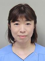 今村歯科医院中尾仁美先生