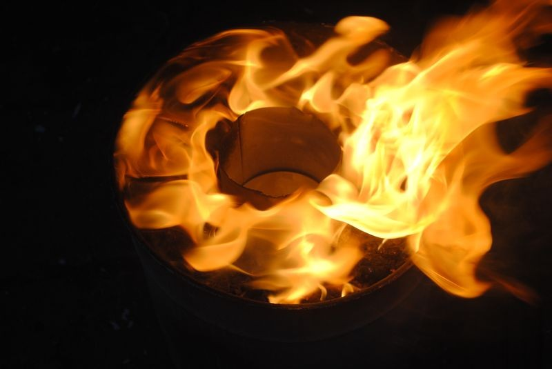 ... i continua cremant!