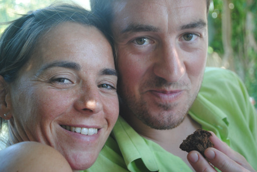 Dos cuiners solars molt enamorats