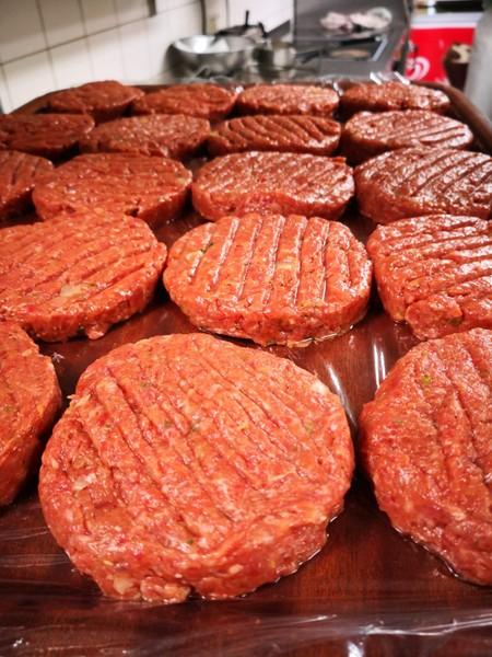 Restaurant Touché Burg Hartenstein Burgerpaddys