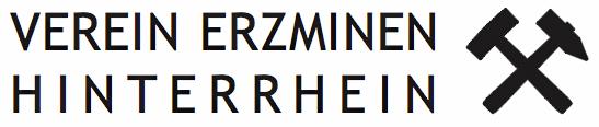 Logo Verein Erzminen Hinterrhein