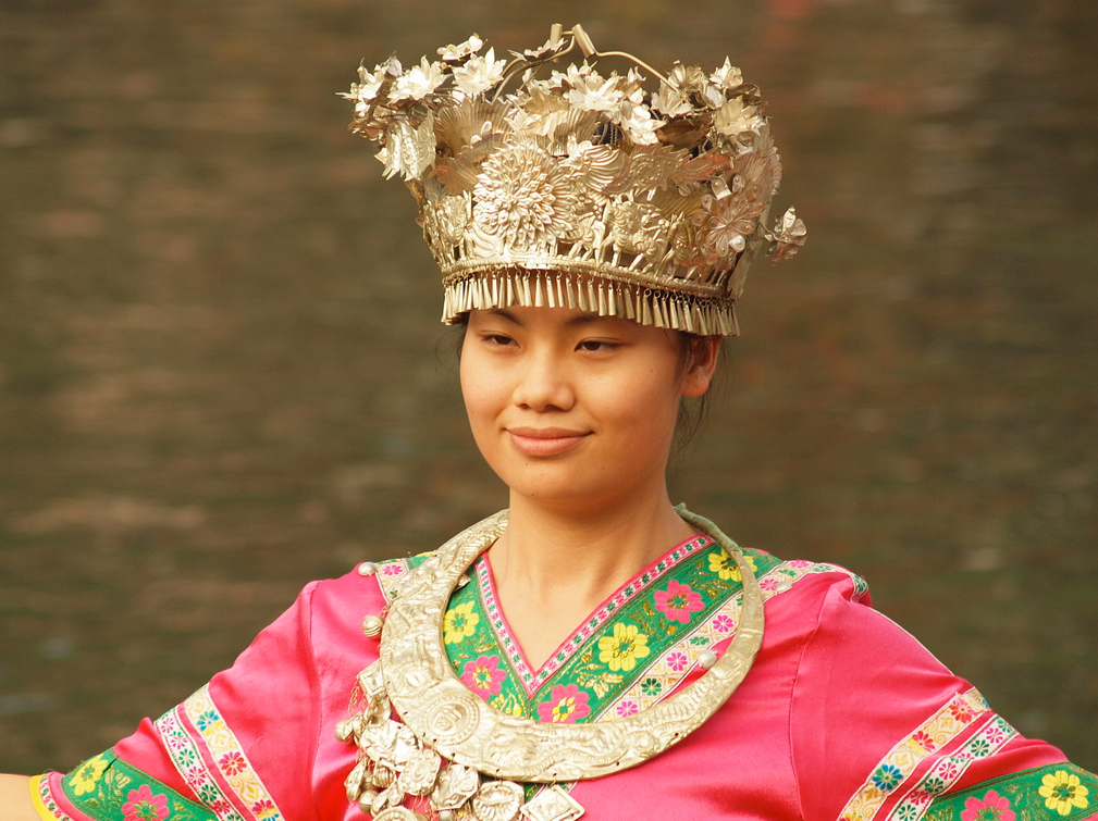 Hunan, aldea fenix