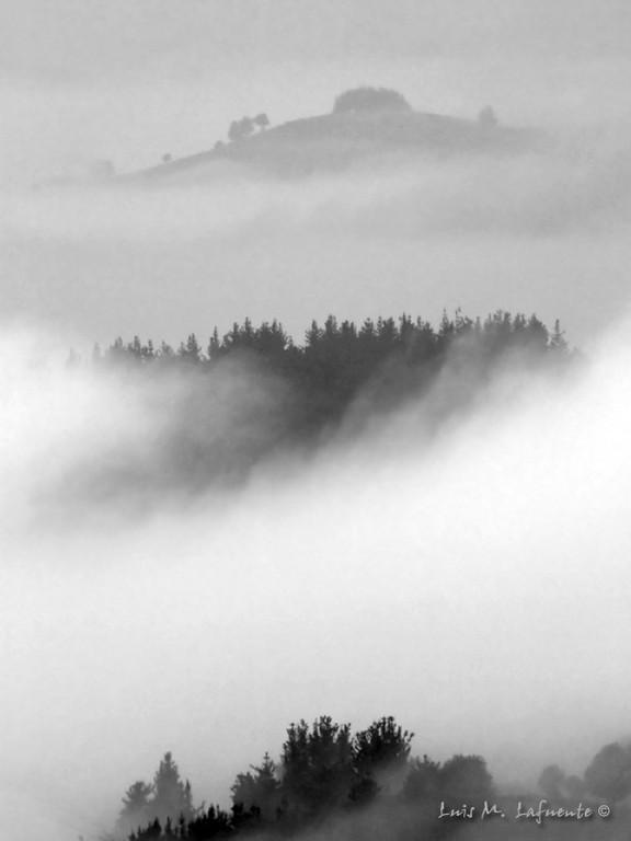 Nieblas sobre Prioto...