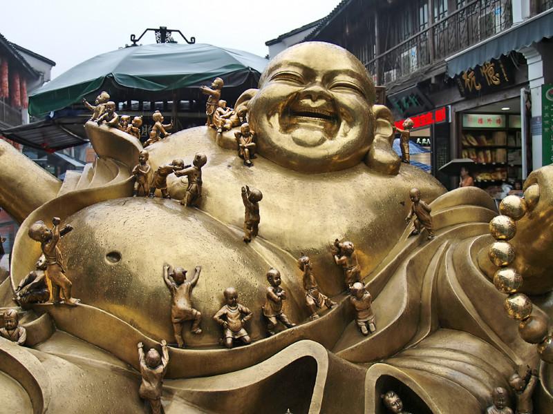 Buda de la fertilidad