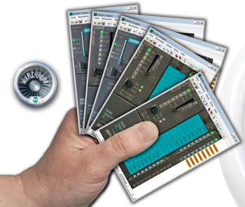 WinPLC-Engine - MHJ-Software