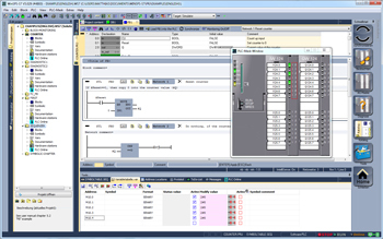 STEP7, S7-300 PLC, S7-400 PLC, PLCSim, Simatic S7, Simatic