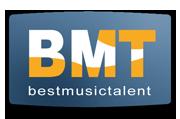 Bestmusictalent Logo - Partner von MusikNah