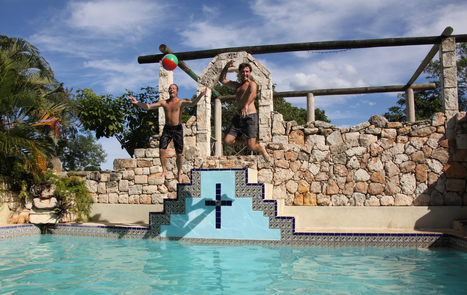 MEXICO 2012 - IZAMAL