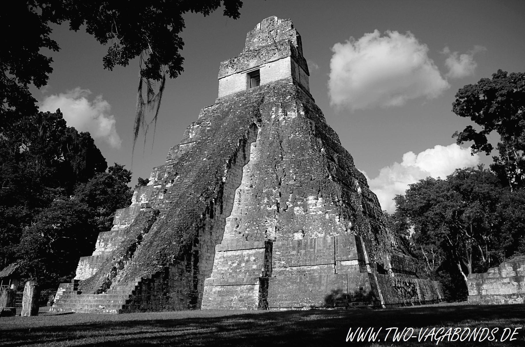 GUATEMALA 2012 - TIKAL
