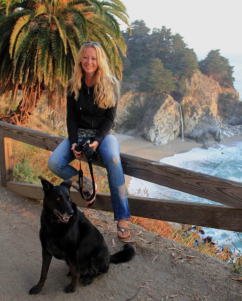 USA 2011 - CALIFORNIEN WESTCOAST