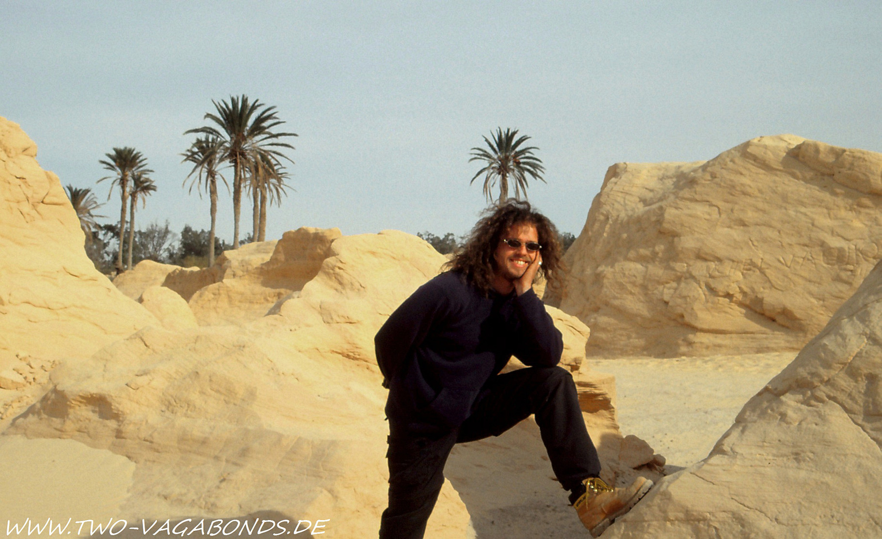 TUNESIEN 2003