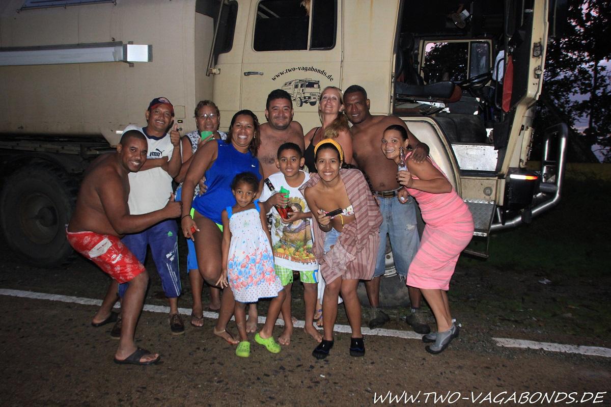 VENEZUELA 2013 - KARIBIK