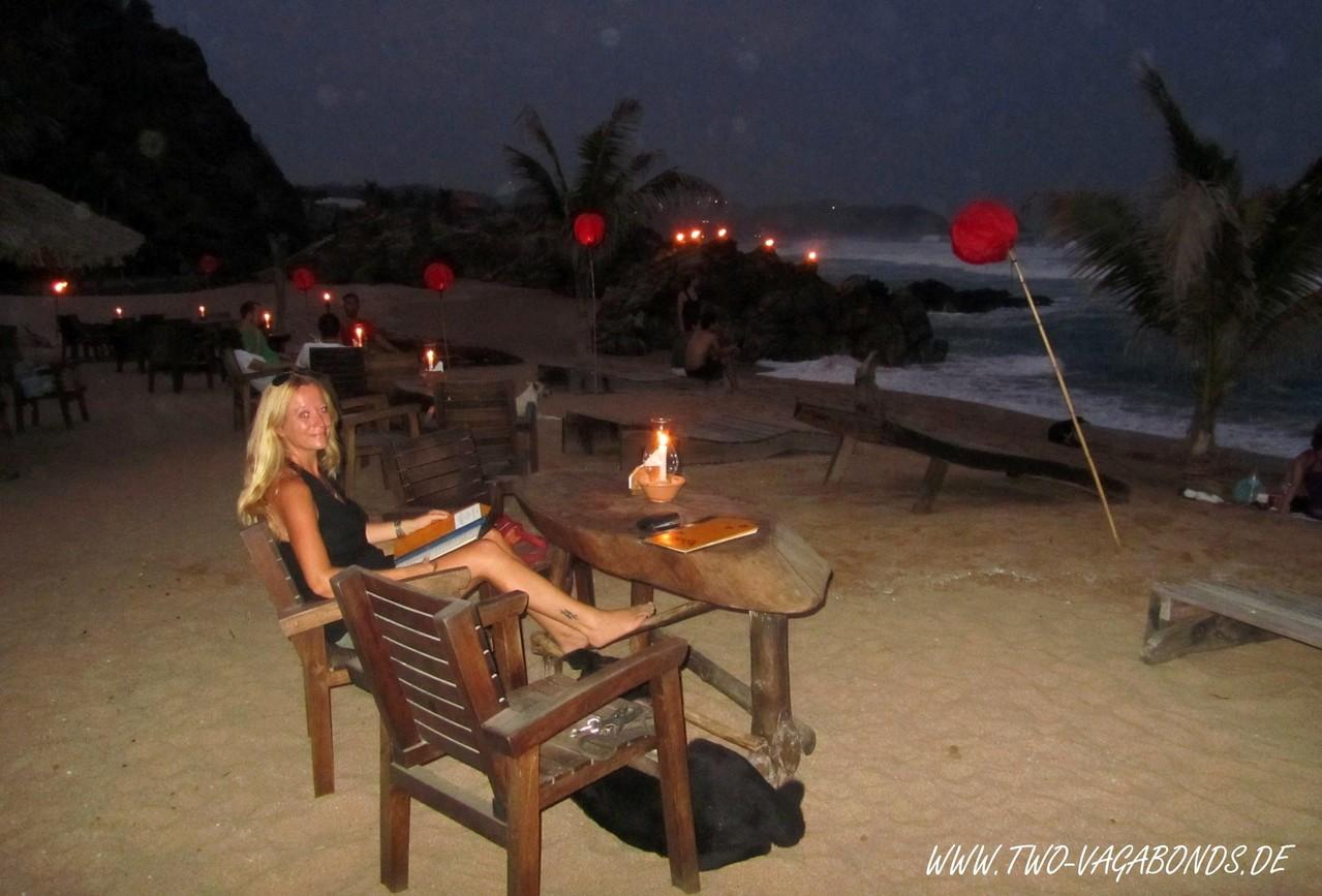 MEXICO 2012 - ZIPOLITE BEACH