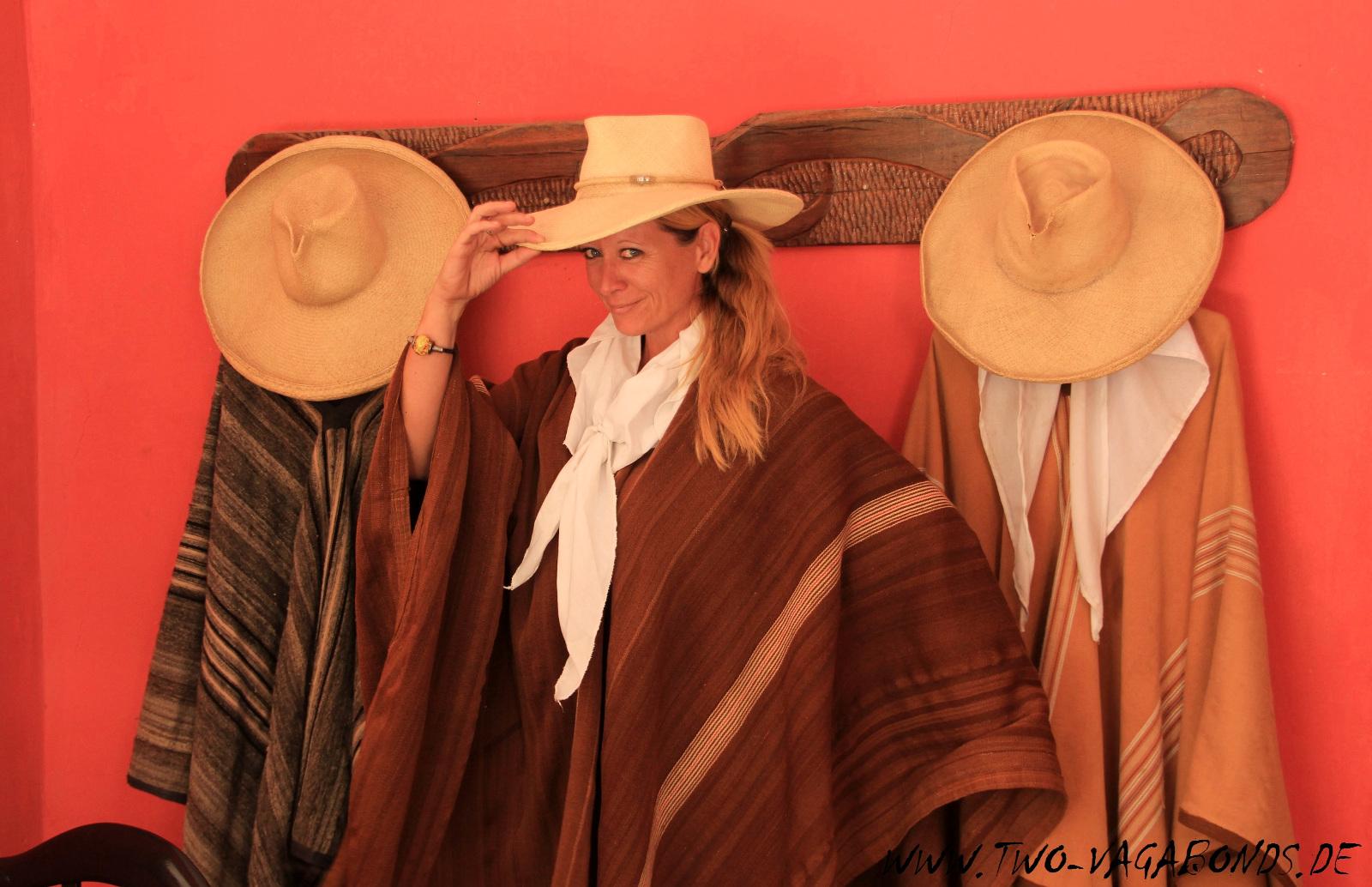 PERU 2015 - CHAVIN DE HUANTAR