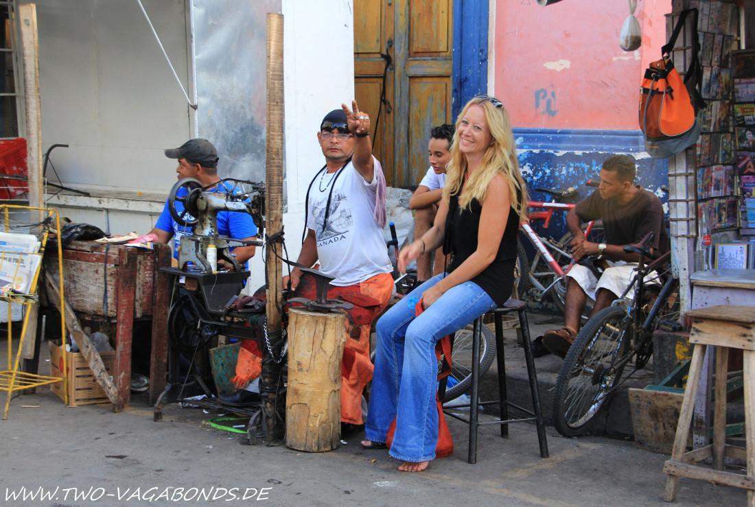 NICARAGUA 2013 - GRANADA