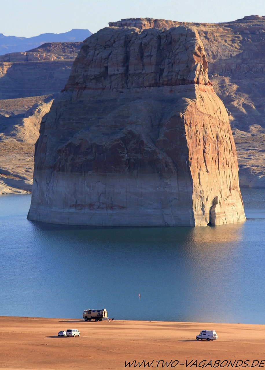 USA 2011 - LAKE POWELL
