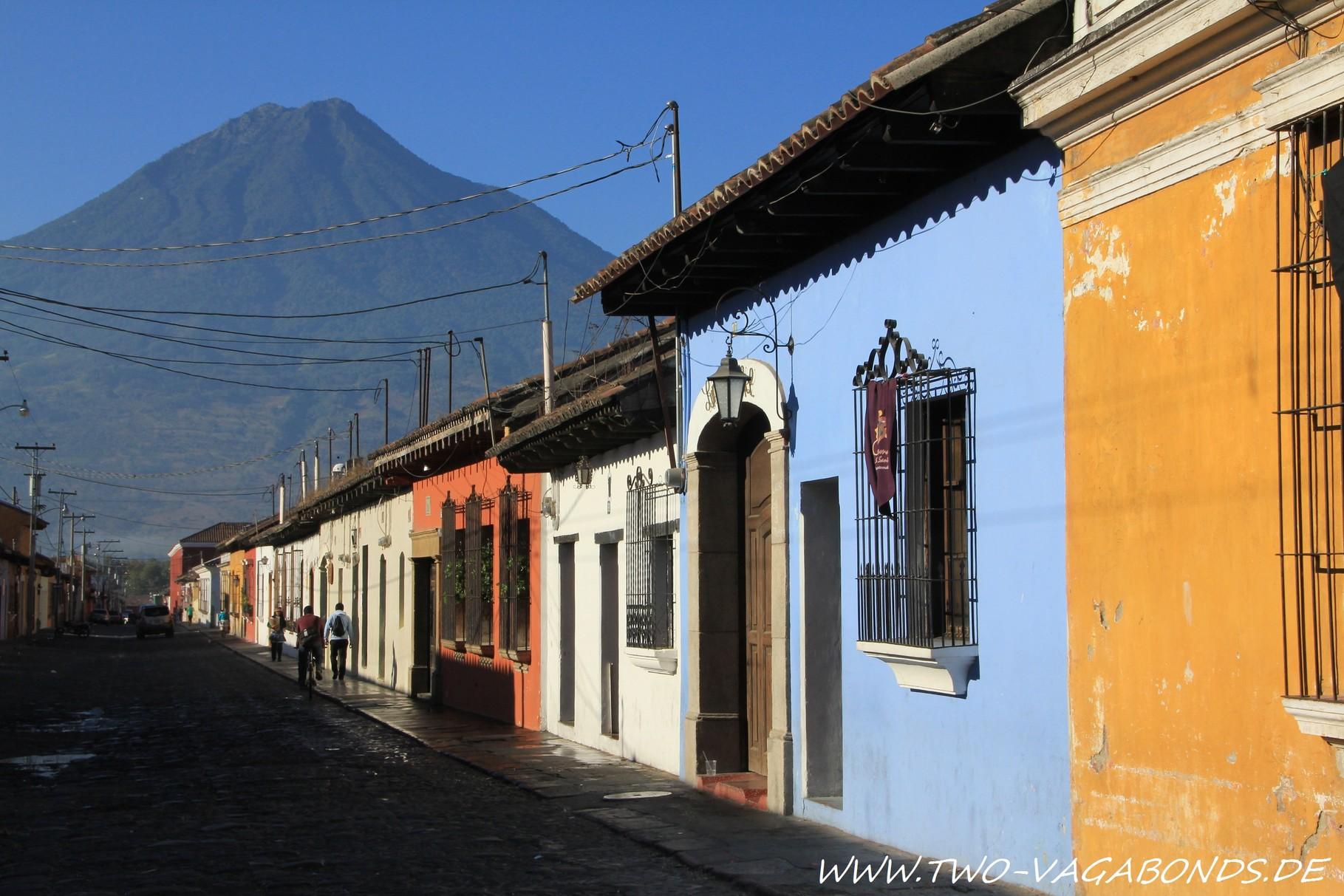 GUATEMALA 2012 - ANTIGUA
