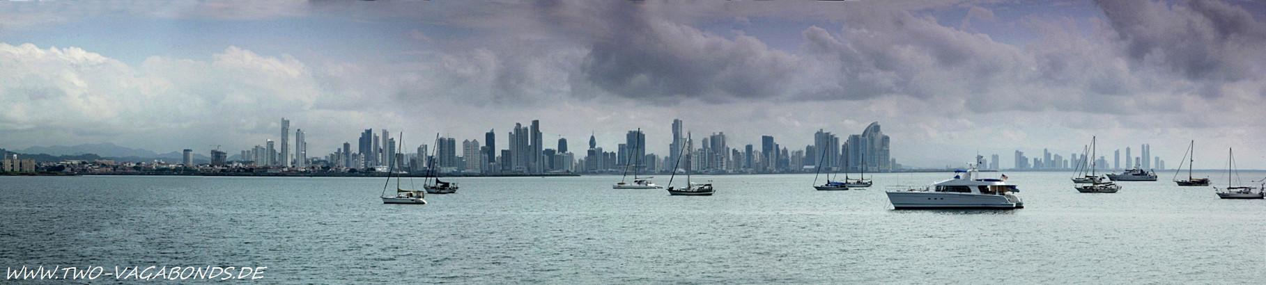 PANAMA 2013 - PANAMA CITY
