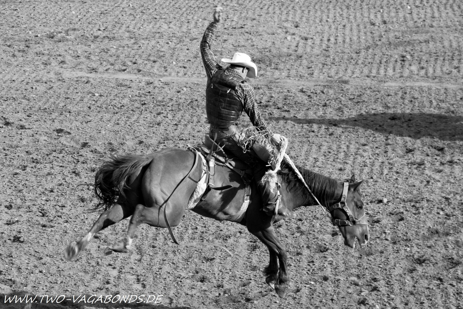 USA 2011 - WYOMING - RODEO IN CODY