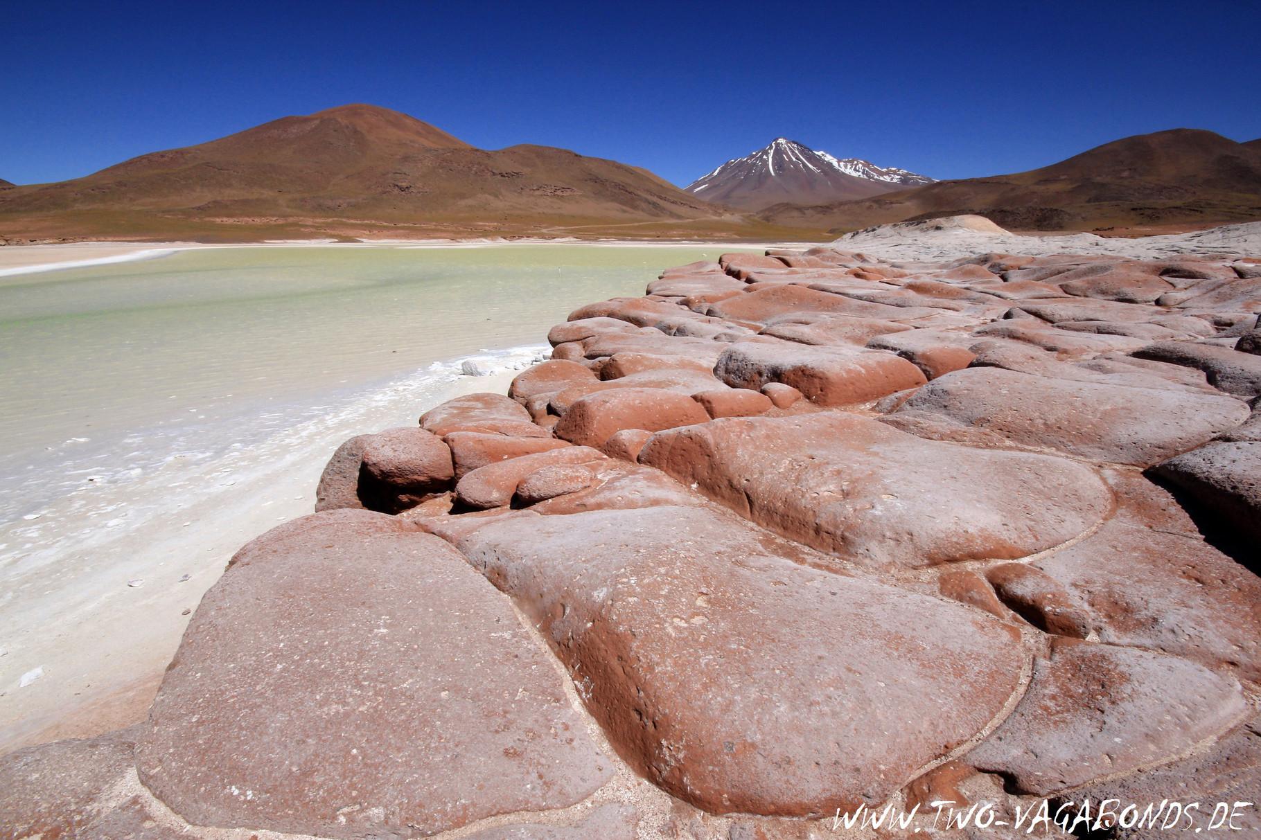 CHILE 2015 - PIEDRAS ROJAS
