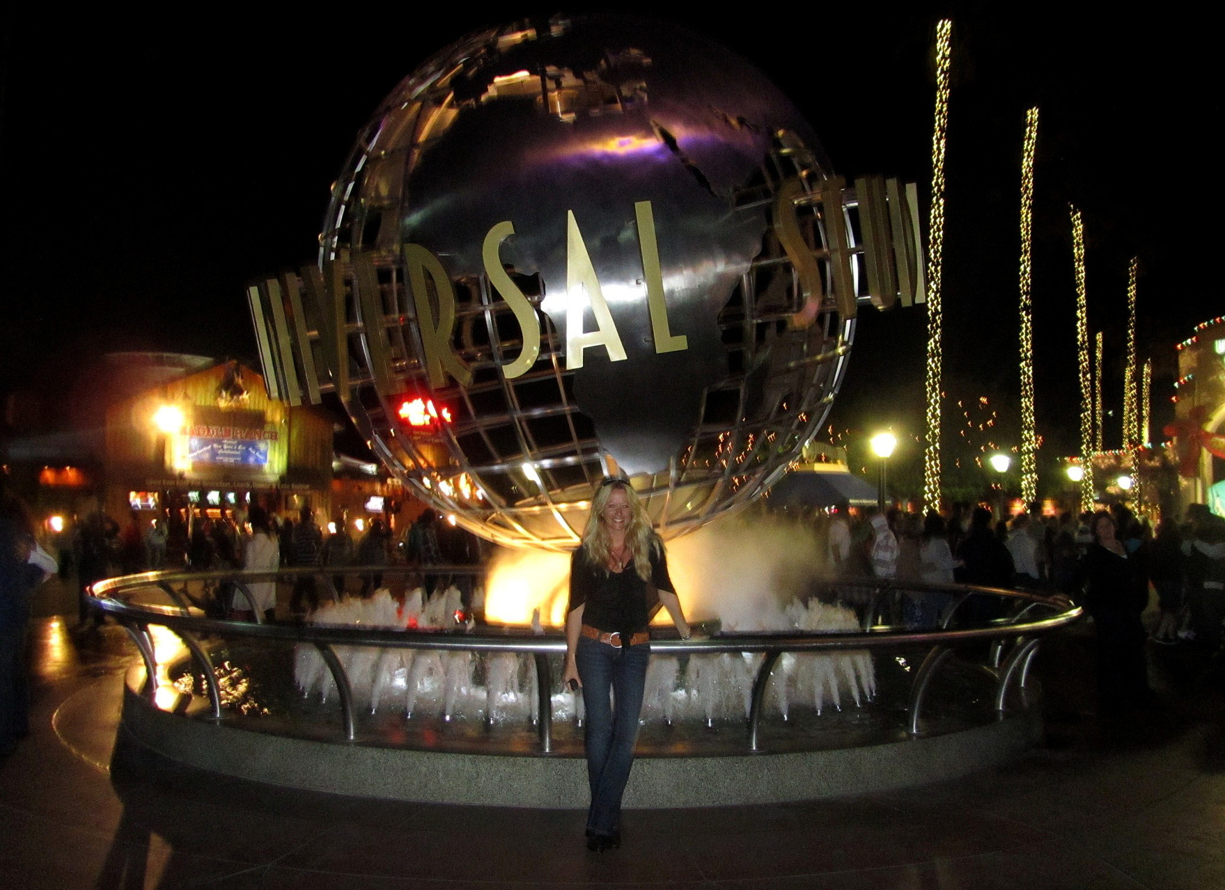 USA 2011 - HOLLYWOOD