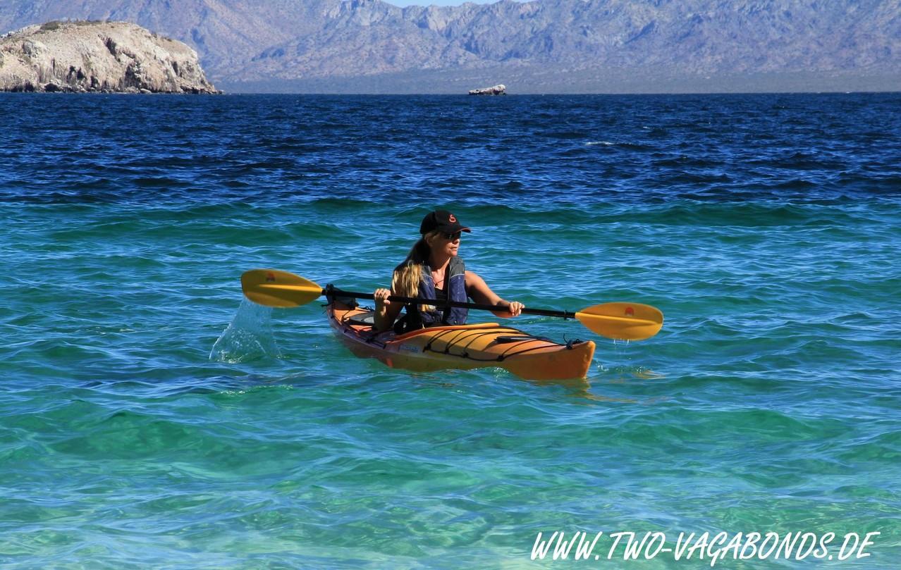 MEXICO 2012 - BAJA CALIFORNIA