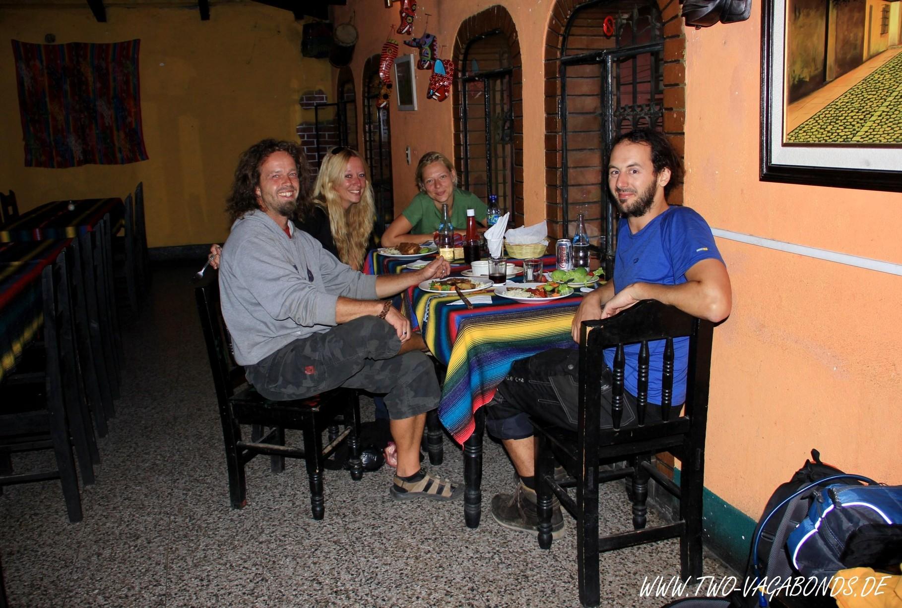 GUATEMALA 2012 - CHICHICASTENANGO