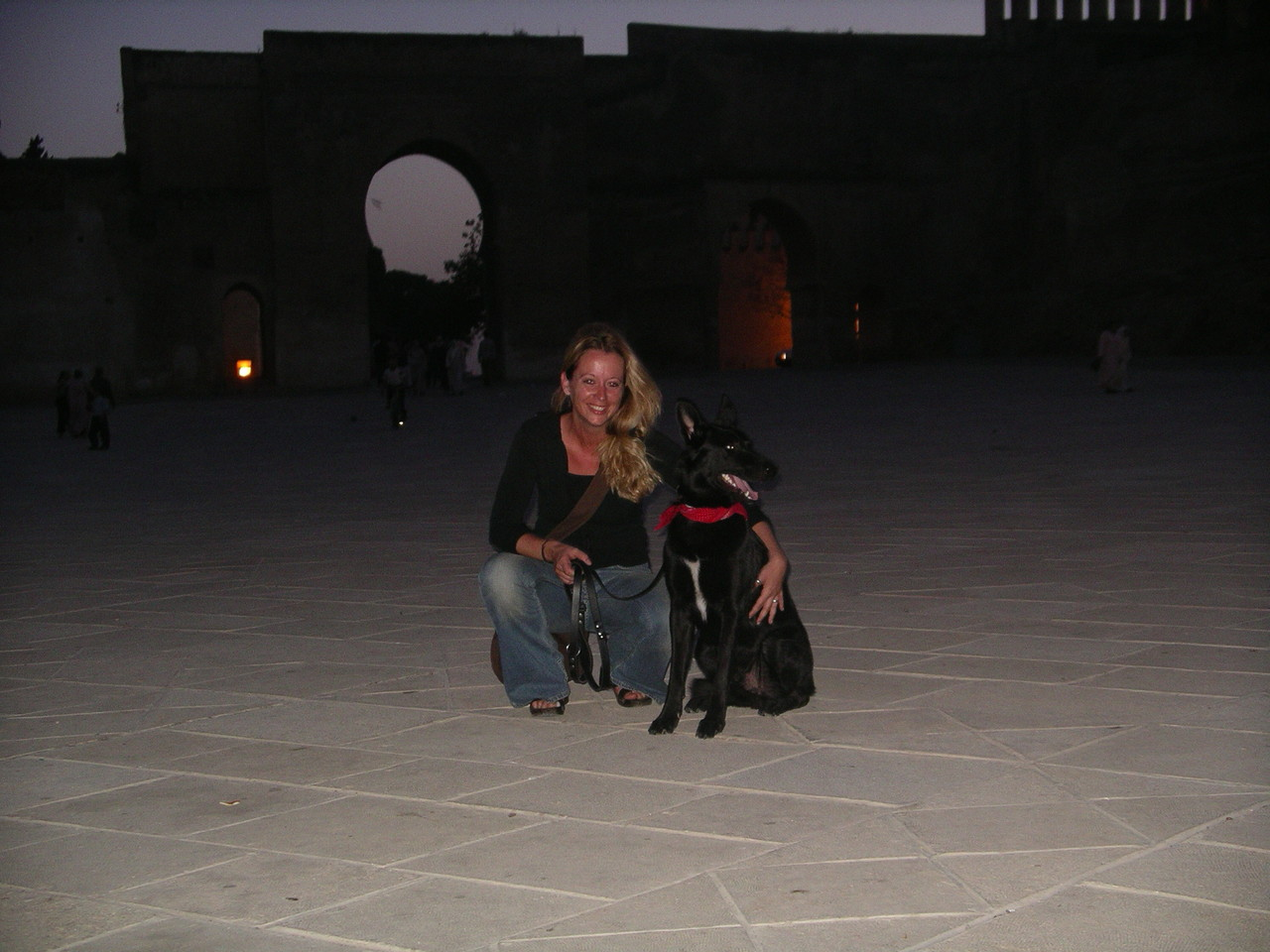 MAROKKO 2004