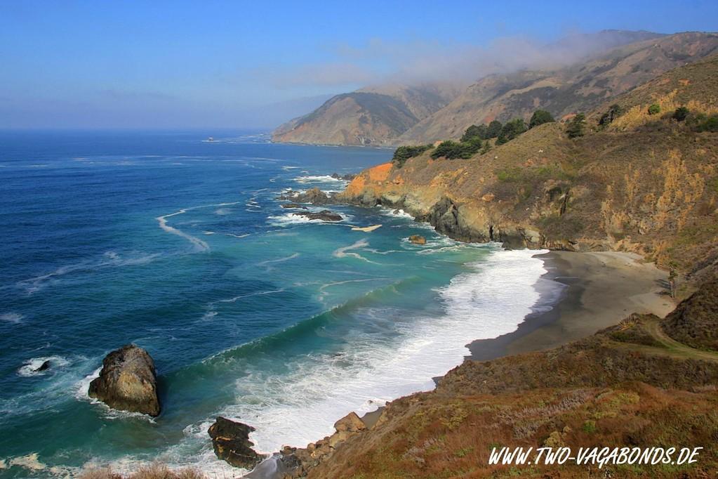 USA 2011 - CALIFORNIEN - WESTKÜSTE