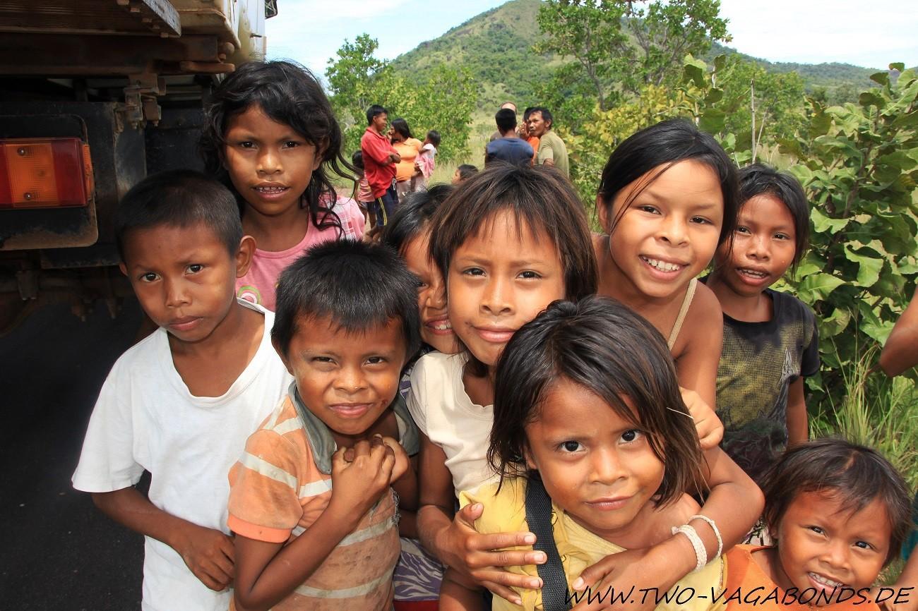 VENEZUELA 2014 - AMAZONAS