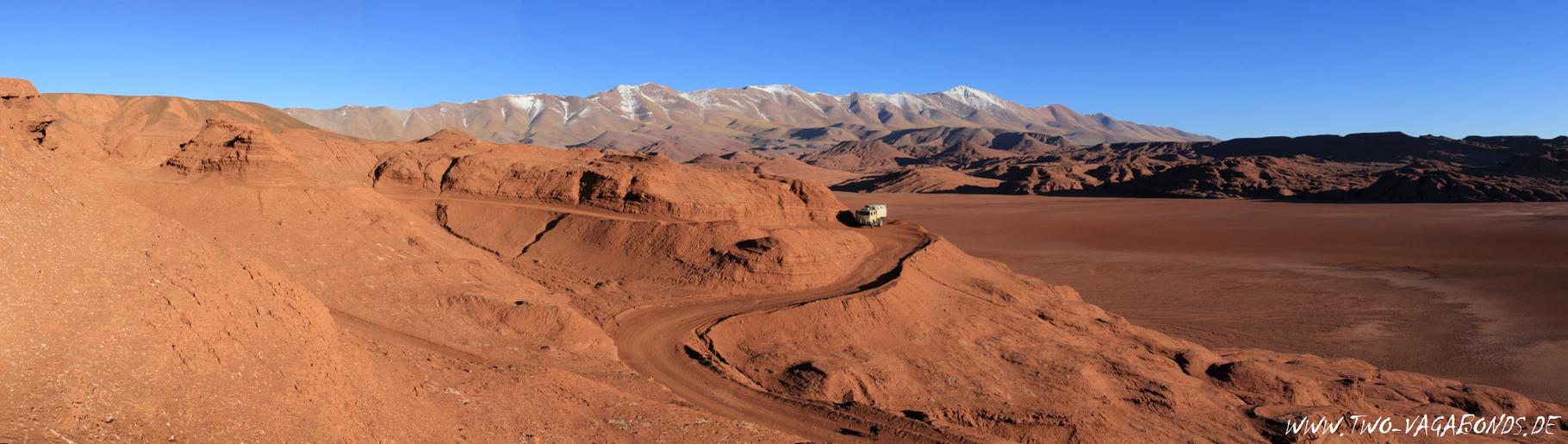 2015 ARGENTINIEN / TOLAR GRANDE
