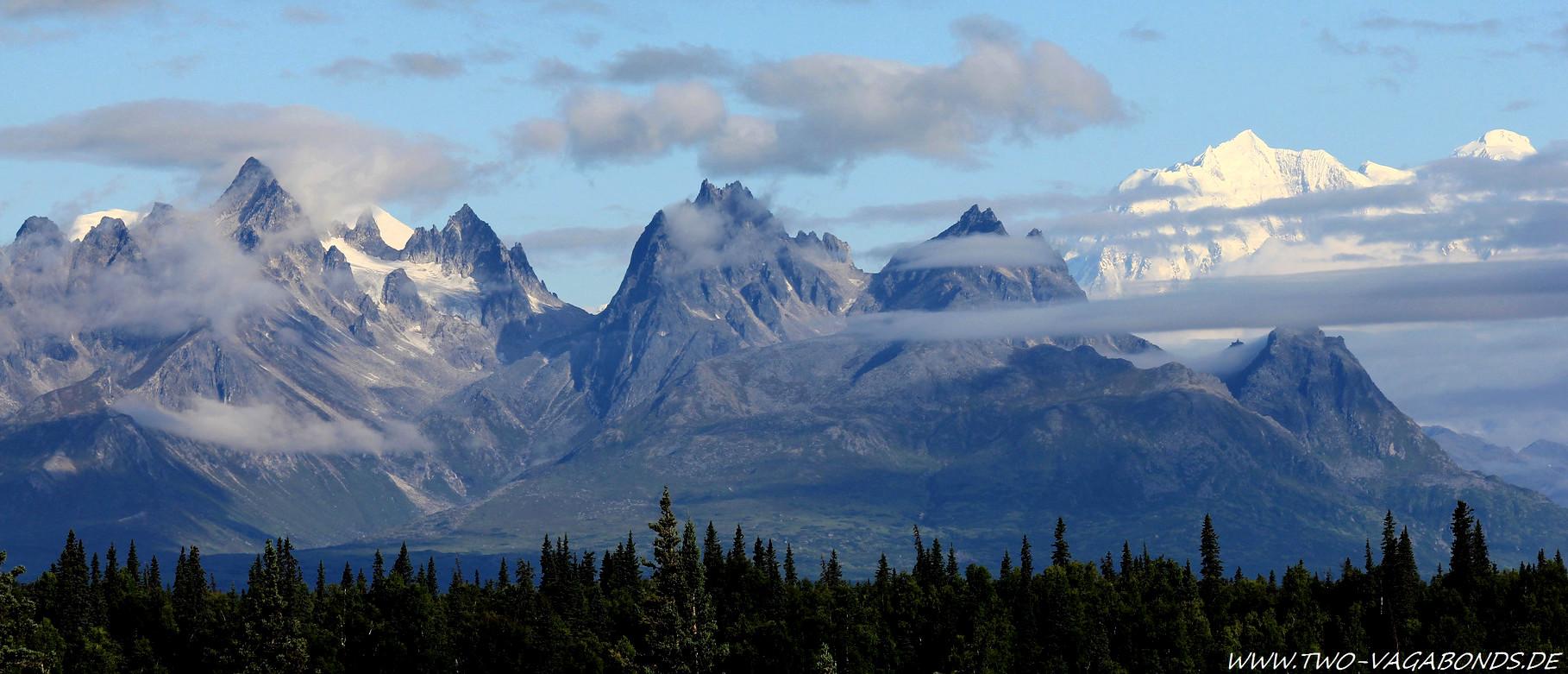 ALASKA 2011 - DENALI NATIONALPARK
