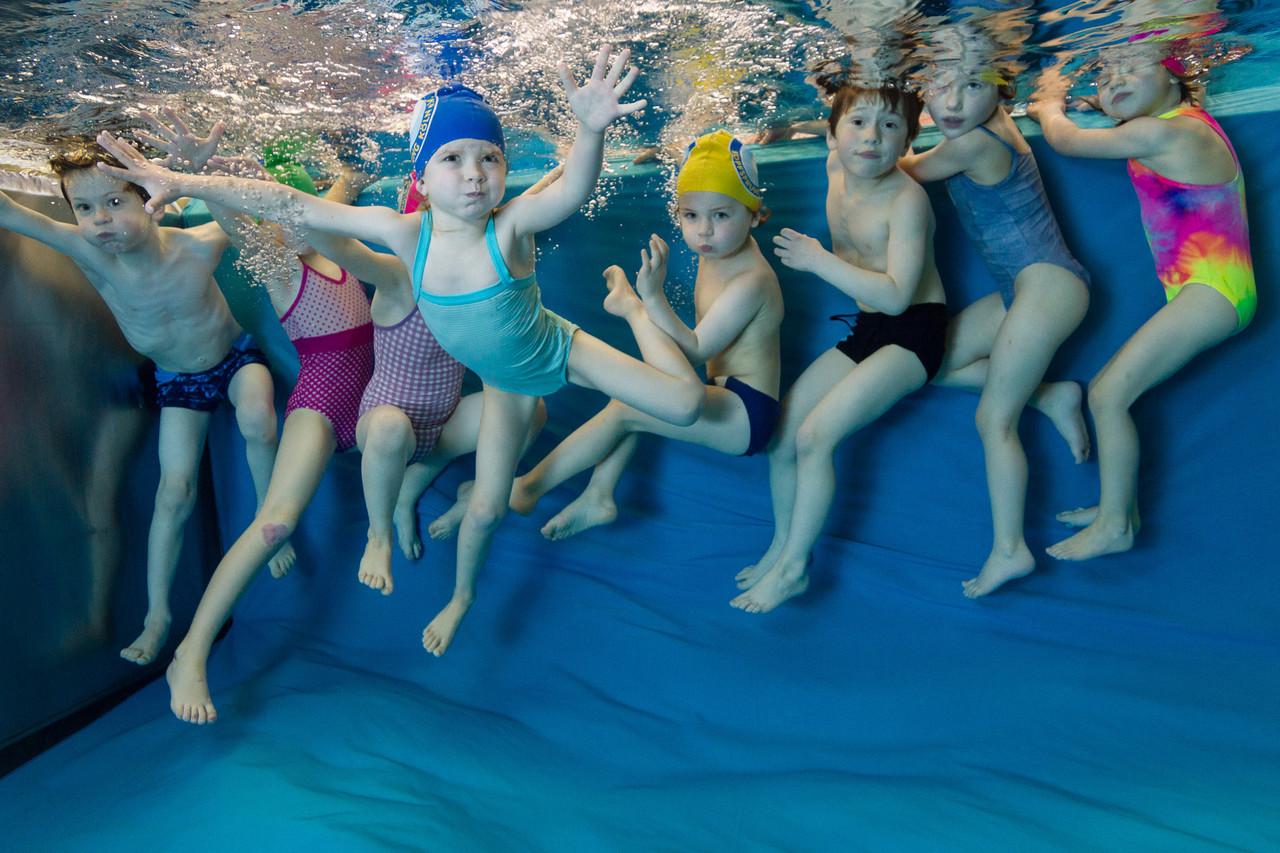 Schwimmen Lernen Köln