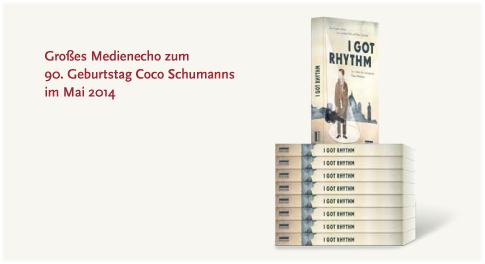 """Die website graphic-novel.info informiert über das Erscheinen von """"I got Rhythm"""" von Niels Schröder und Caroline Gille im be.bra Verlag. © niels-schroeder"""