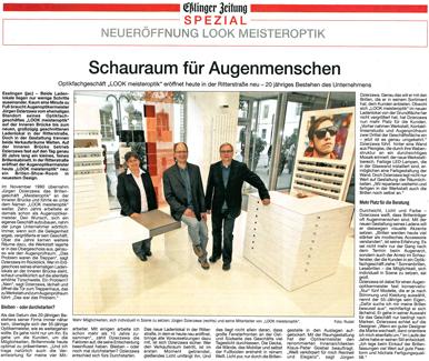 Eßlinger Zeitung – 2010