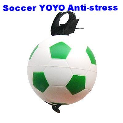 BCs-042-1 Soccer YOYO Anti-stress