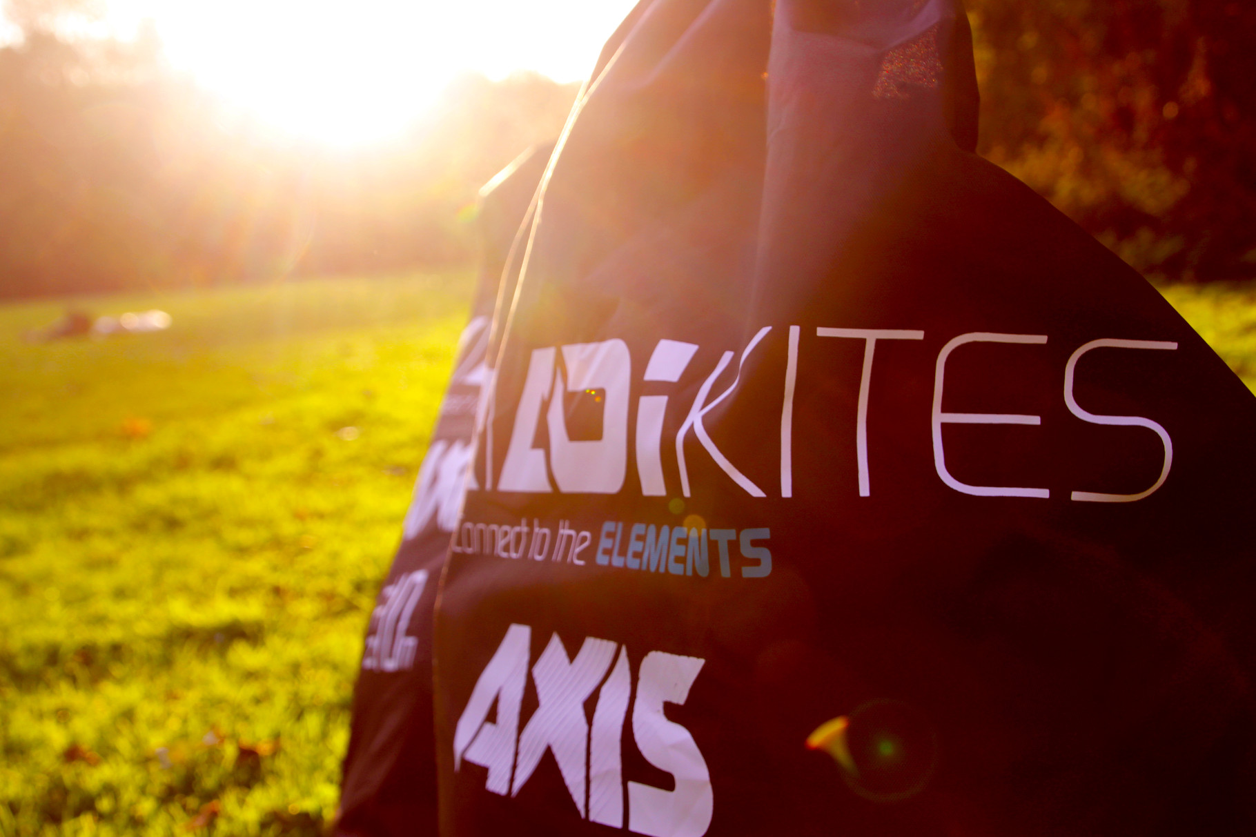 ADI kites - kite bag 2015