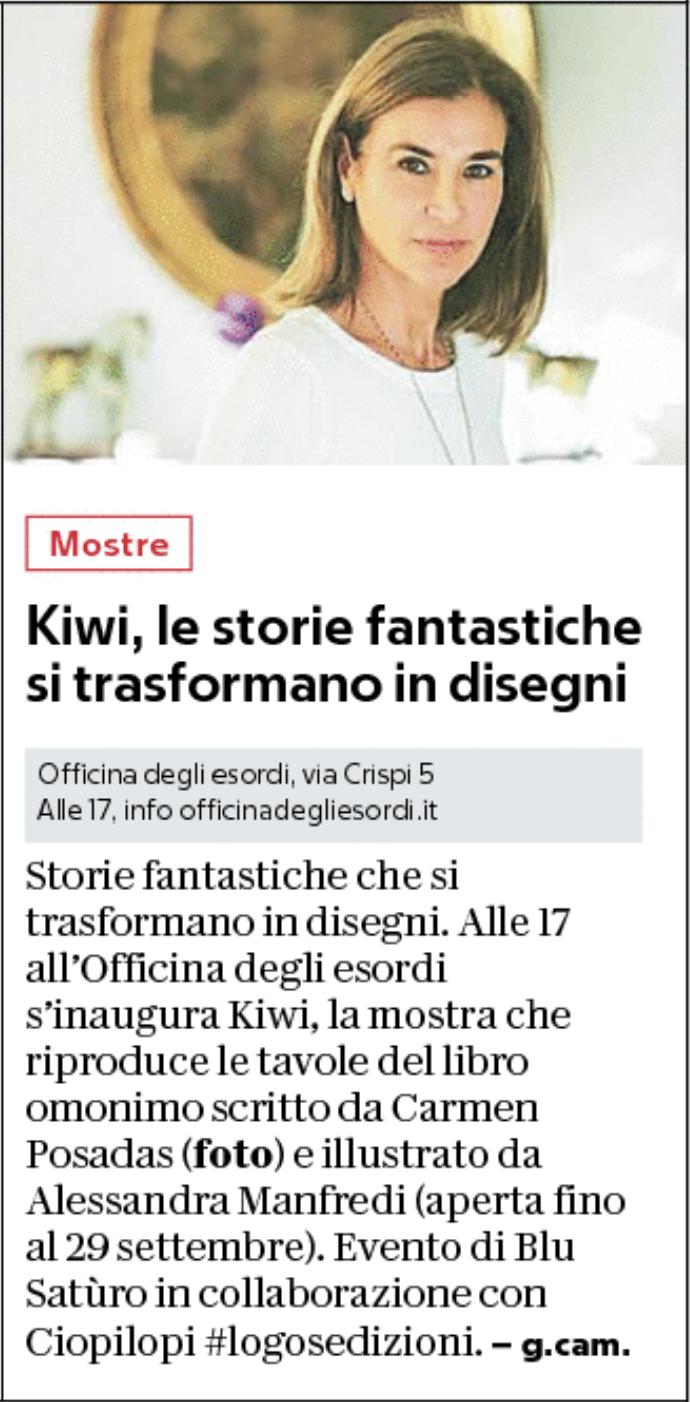 La Repubblica - Bari 15-8-2018