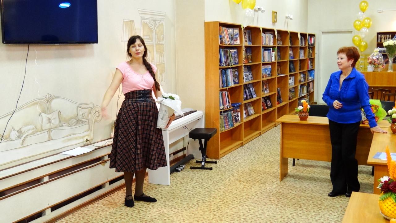 Ирина Кликунова, Общество шотландской культуры.