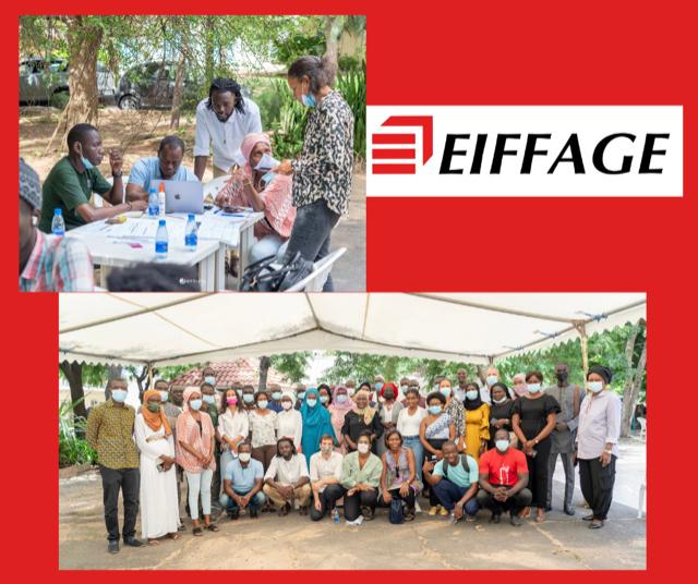 RSE- Développement durable en entreprise : Eiffage Sénégal et le programme city_lab Sénégal pour soutenir la construction de villes durables Sénégalaises