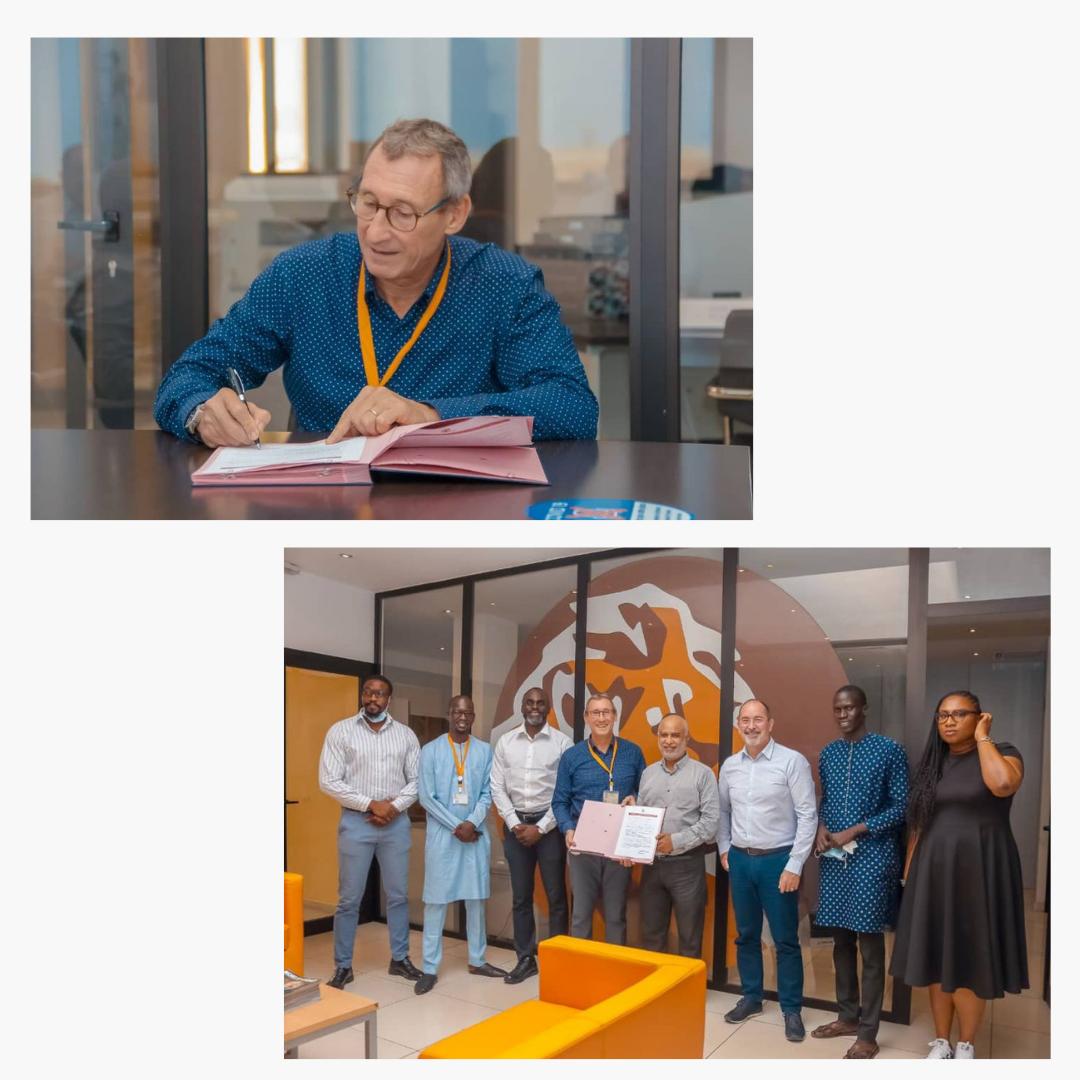RSE- Grands Moulins de Dakar (GMD) : faire aussi la différence par la RSE