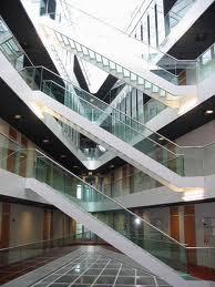 Treppenhaus, Gebäudereinigung Hamburg Pauschal Angebote