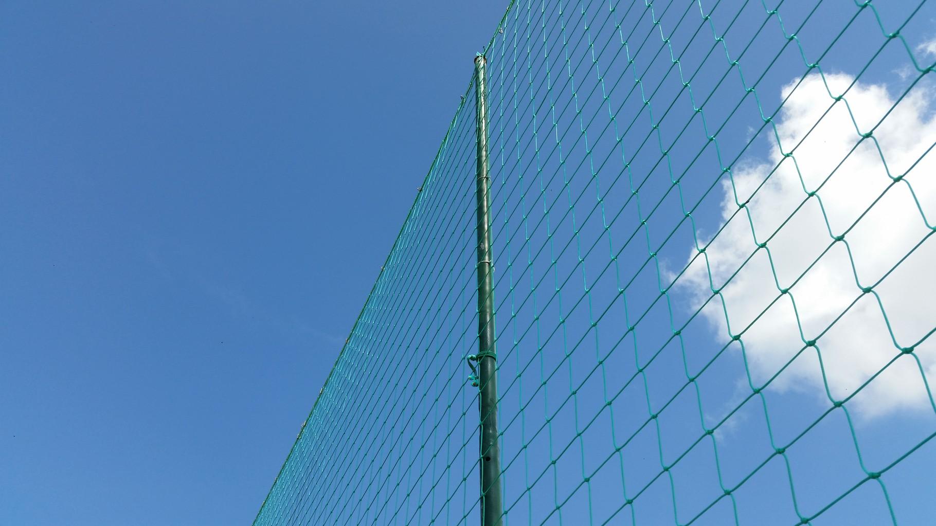 Ballfangnetze FSV Rühn