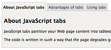 http://www.elated.com/articles/javascript-tabs/