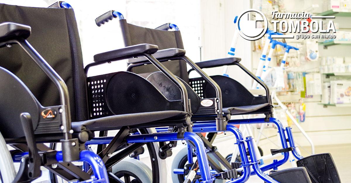 Cómo elegir la silla de ruedas adecuada