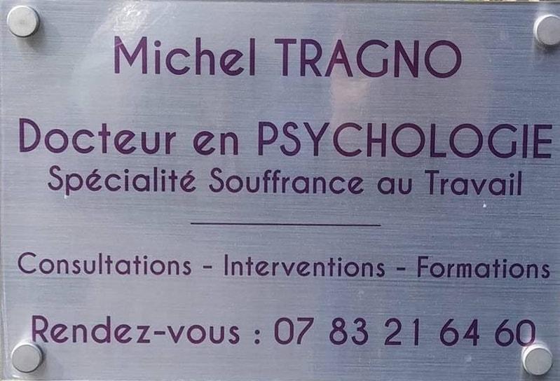 Cabinet de psychologie Tragno à METZ
