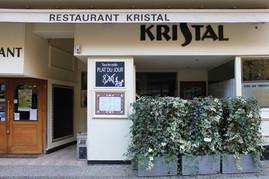 Restaurant Kristal Palace