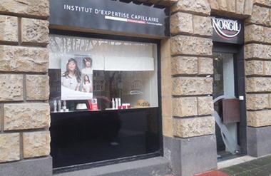 Norgil - Institut capillaire